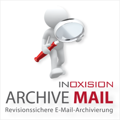 inoxision Mailarchiv